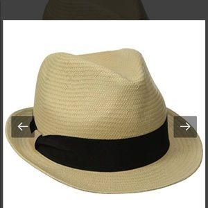 Michael Stars adjustable hat